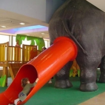 10 Playground Equipment Fails!